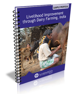Livelihood Improvement