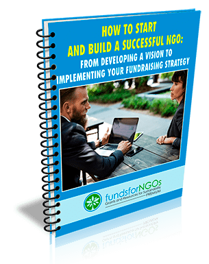 How to Start & Build a Successful NGO