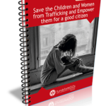Save the Children and Women from Trafficking